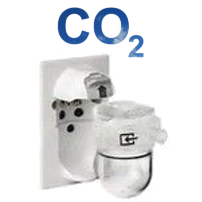MÓDULO DE CO2 SIDESTREAM