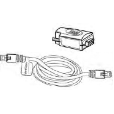 BENELINK ID ADAPTER & CABLE (WATO SERIES, A SERIES, SYNOVENT E3/E5, PB840, FABIUS GS)